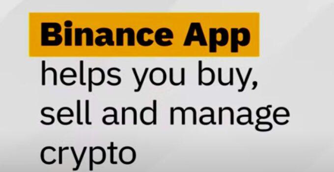 Binance for PC