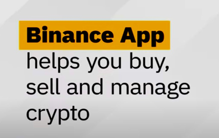 Binance for PC