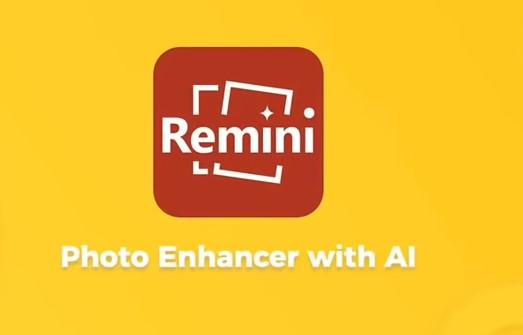 Remini - AI Photo Enhancer for PC