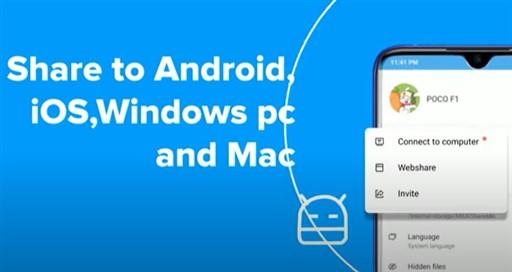 ShareMe on PC