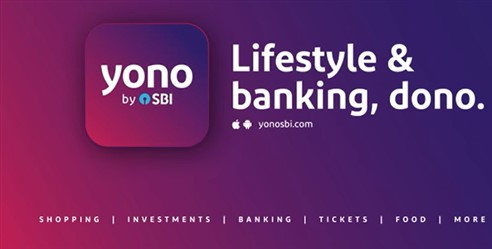 YONO SBI App Download for PC