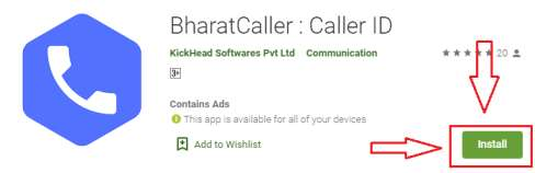 bharatcaller for pc