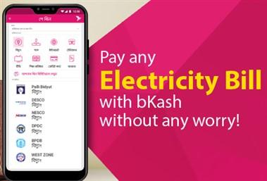 bKash App Download for PC