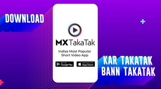 MX TakaTak Short Video App for Laptop