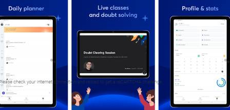 unacademy learning app download for PC
