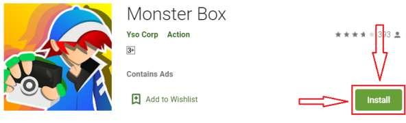 monster box for pc