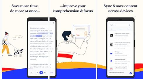 Speechify App for PC