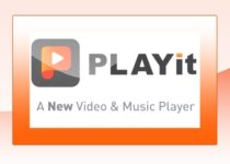 PLAYit Player for PC
