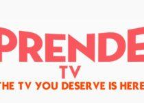 PrendeTV for PC
