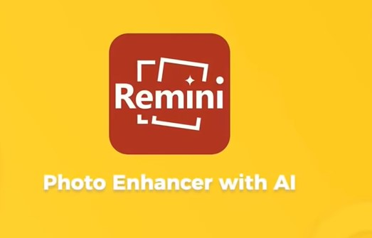 Remini - AI Photo Enhancer for PC