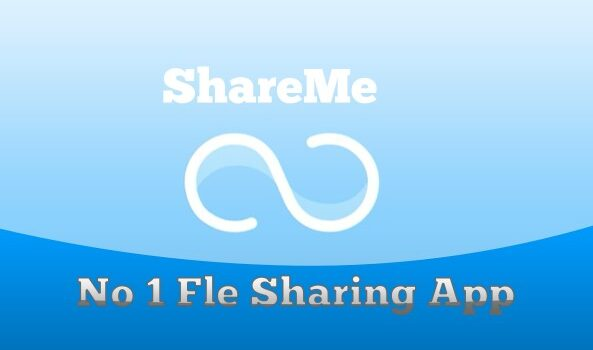 ShareMe on PC