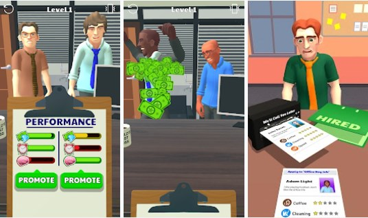 Boss Life 3D Apk 1.0.56 for PC
